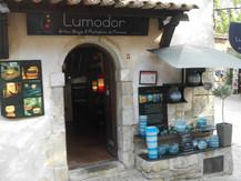 Lumodor