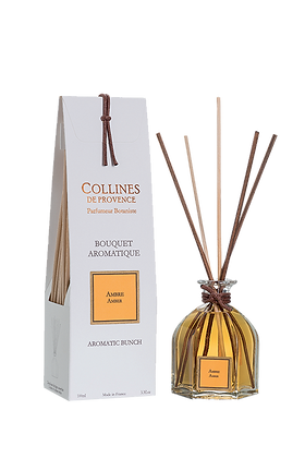 "Bouquet aromatique ""Ambre"" 100 ml"