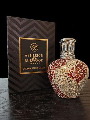 Lampe Parfum S Red/White (Ashleigh &; Burwood)