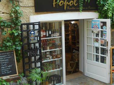 Épicerie Popol