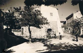 Place de l'Avenir