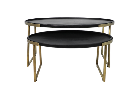 Set Table Basse