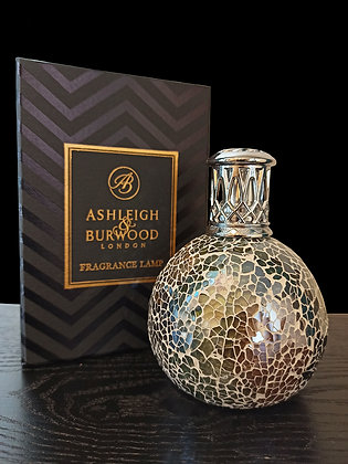 Lampe Parfum L Dark/Green (Ashleigh & Burwood)