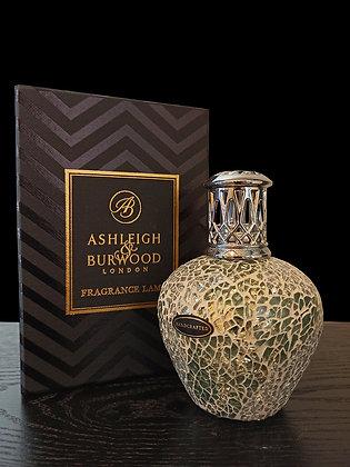 Lampe Parfum S Green (Ashleigh & Burwood)