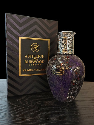 Lampe Parfum S Purple (Ashleigh & Burwood)