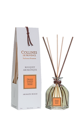 """Bouquet aromatique """"Orange confite"""" 100 ml"""