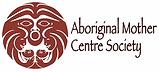 aboriginal mother centre society logo.we