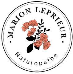 Marion Leprieur naturopathe antony