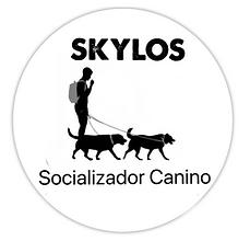 LOGO SOCIALIADOR CANINO