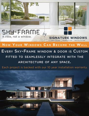 Singature Windows