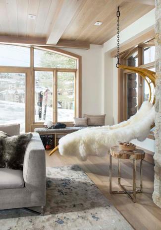 Snowcloud Lodge | Bachelor Gulch