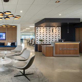 Denver Griffis Residential Office