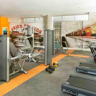 Denver Fitness Center