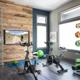 Austin Fitness Center