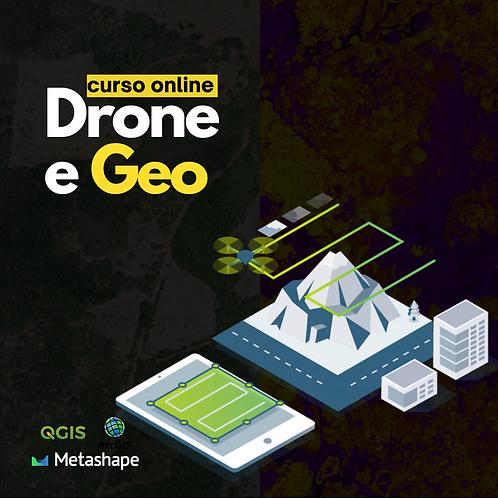 Drone e Geo