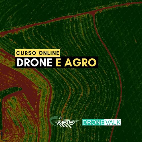 Drone e Agro