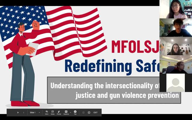 MFOLSJ Workshop 1: Recap
