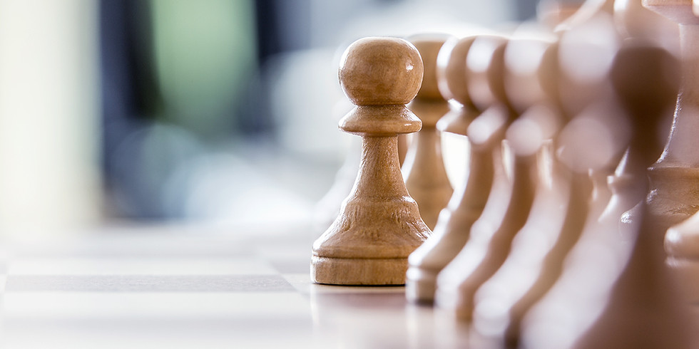 Camrose Chess Club: Weekly Drop In