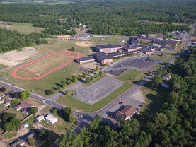 Beekmantown High School