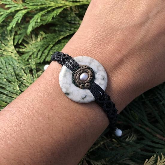 Ocean Tide Bracelet