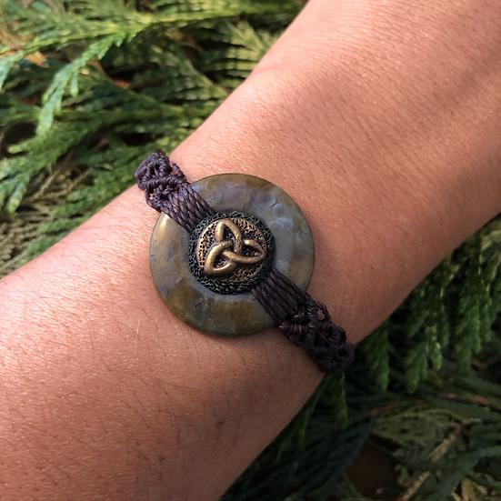 Sacred Shore Bracelet