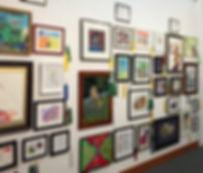 Brockett Family Gallery