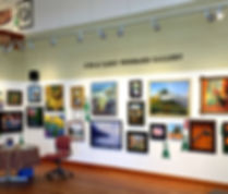 Cyd & Casey Woodard Gallery