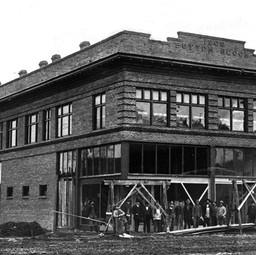 EAC-history-1909-Building.jpg
