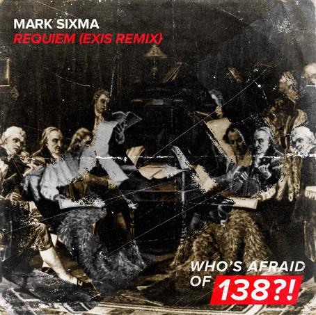 Mark Sixma - Requiem (Exis Remix)