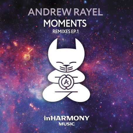 Andrew Rayel feat Kristina Antuna - Once In A Lifetime Love (Exis Remix)