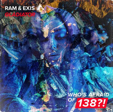 RAM & Exis - Gladiator