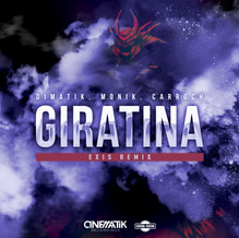 Dimatik - Giratina (Exis Remix)