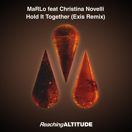 MaRLo feat Christina Novelli - Hold It Together (Exis Remix)