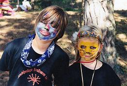 Shane and Inanna SD 1997.jpg