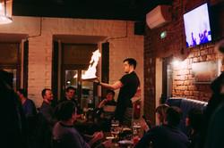 Гриль бар Казань