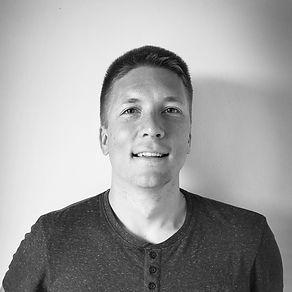 Caleb Vainikka, CEO, Principal Mechanical Engineer