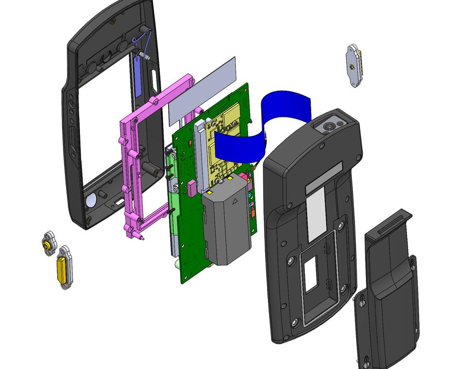 Engineering CAD