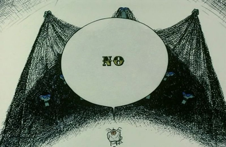 To Speak or not to speak (1970)