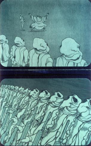 Operation X-70 (1971)