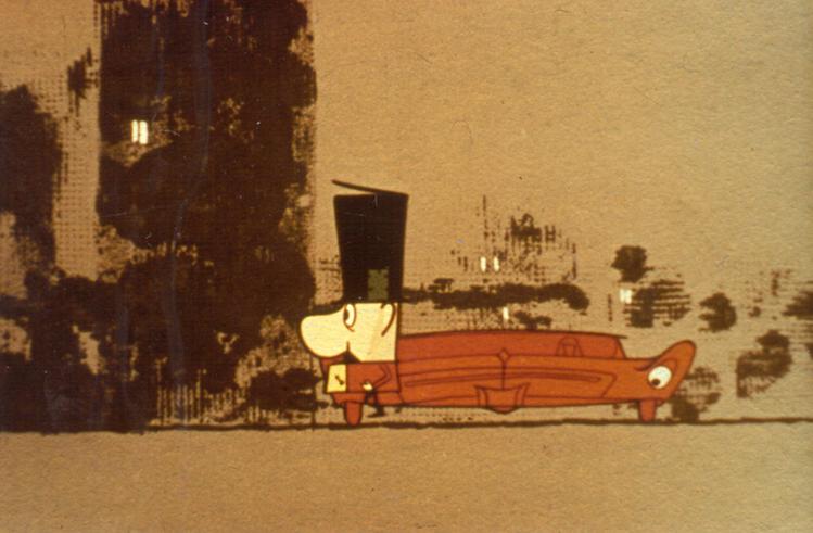 De Valse Noot (1963)