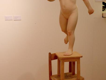 Eugen Brikcius / Když mi socha padá přestává mi stát a něco hezkého si přeji