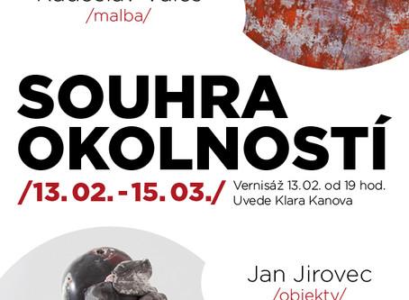 Radoslav Valeš, Jan Jirovec /SOUHRA OKOLNOSTÍ