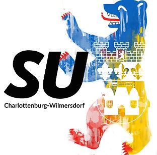 Das Logo der Schüler Union Charlottenburg-Wilmersdorf