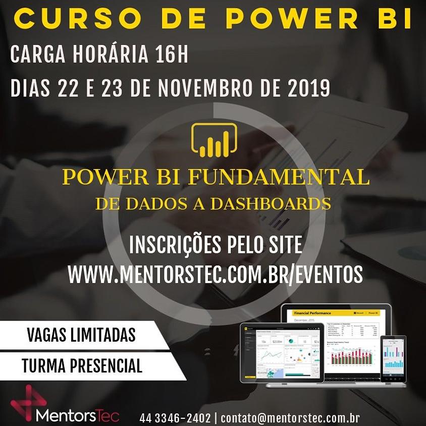 Curso de Power Bi Fundamental