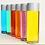 Thumbnail: Sensory Bottles (Set of Six)