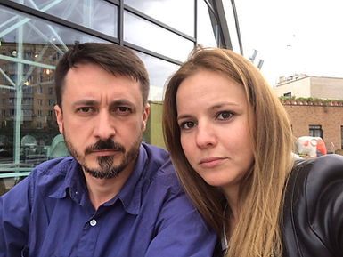 Анастасия Карташова психолог