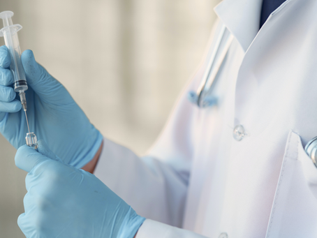Relaunching Laboratory Services Across Alberta