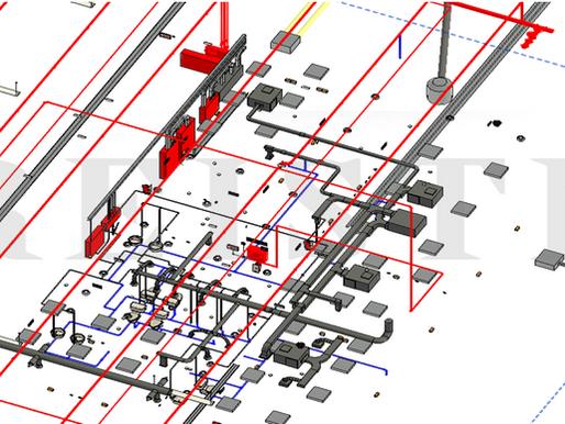 Case Study - Warehouse Building