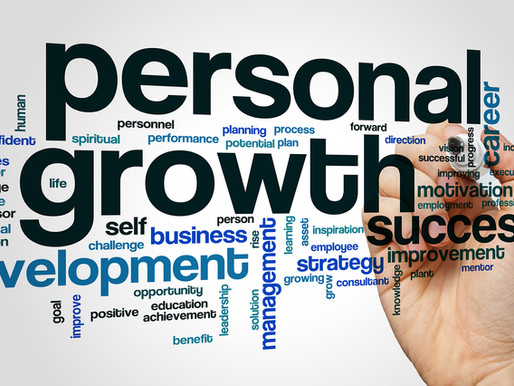 Employees' personal development? Yes, that is our first and foremost priority!
