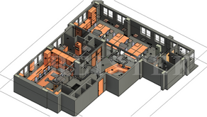 Case Study - Commercial Building